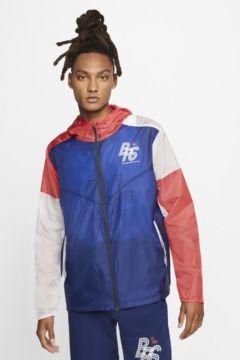 Nike Blue Ribbon Sports Koşu Ceketi(117514257)