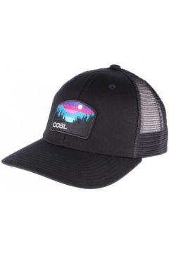 Casquette Coal Casquette Noire The Hauler Low Snapback(88625430)