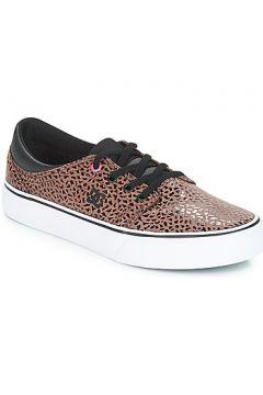 Chaussures DC Shoes TRASE SE J SHOE CHE(115395241)
