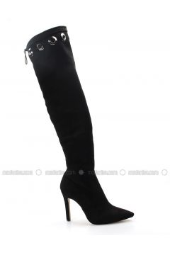 Black - Boot - Boots - Fast Step(110329532)