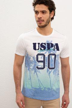 U.S. Polo Assn. Regular Fit Erkek T-Shirt(114002843)