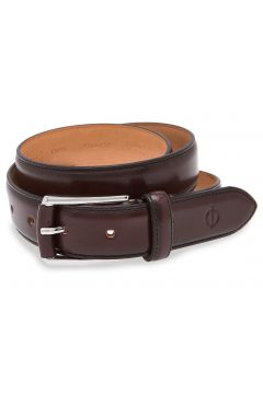 Volger Accessories Belts Classic Belts Braun OSCAR JACOBSON(114158169)