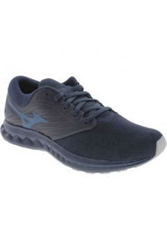 Chaussures Mizuno WAVE POLARIS SCARPE SPORTIVE BLU(115506774)