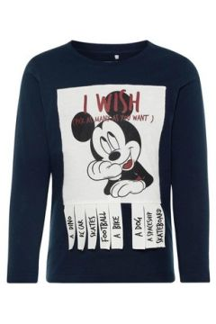 T-shirt enfant Name it NMMICKEY PALLE LS TOP(115492934)