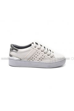 Silver tone - Sport - Sports Shoes - Sapin(110326508)