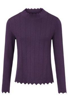Pullover Uta Raasch lila(110579358)