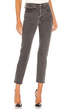 Зауженные джинсы wedgie icon - LEVI\'S(115057416)