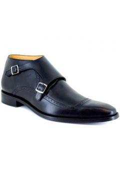 Boots J.bradford JB-MANZO NOIR(128019385)