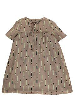 Kleid Fantasie-Muster Swing(112328558)