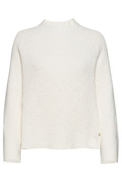 Adela Knit Strickpullover Weiß MORRIS LADY(116919969)