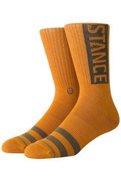 Stance OG Socks groen(100772219)