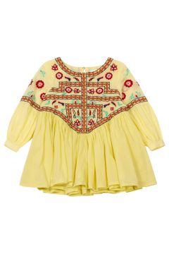Kleid mit Stickerei Urchin(113867828)