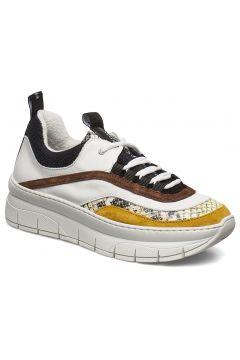 Hedvig Niedrige Sneaker Bunt/gemustert NUDE OF SCANDINAVIA(109112744)