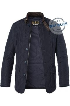 Barbour Jacke Quiltet Lutz navy MQU0508NY71(116684376)