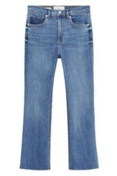 MANGO Jeans kobaltblau(115818374)