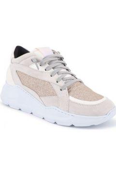 Chaussures P448   Leia PlatinumGl   P448_F9LEIA PLATINUMGL(115646839)