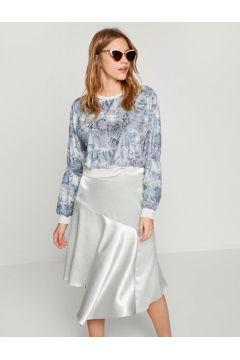 Koton Kadın Desenli Sweatshirt(113893138)