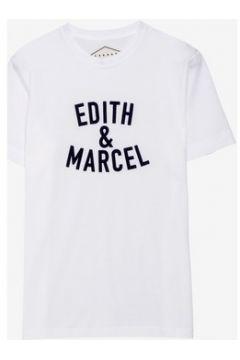 T-shirt Cerdan GUSTAVE White(88652502)