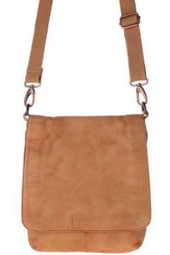 Sac bandoulière Dudu Sacs à bandoulière en cuir Timeless - Bag - Marron(115395547)