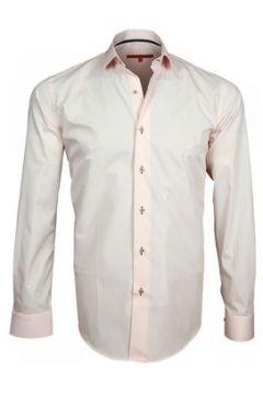 Chemise Andrew Mc Allister chemise mini col anglais harry rose(115423980)