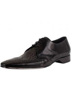 Chaussures Jeffery-West Chaussures derby en cuir(127970163)