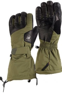 Mammut Scalottas Gloves bruin(100277280)