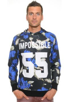 Sweat-shirt Celebry Tees Sweat Homme à Capuche Impossible 001(115454962)