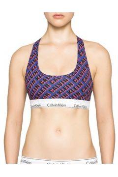 Brassières de sport Calvin Klein Jeans 000QF1659EDV5(115663031)