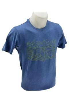 T-shirt Onitsuka Tiger Effetd 39;occasionT-shirt(127857873)