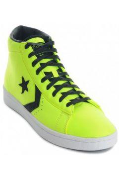 Chaussures Converse Prolthrplusmidyellow(115614989)
