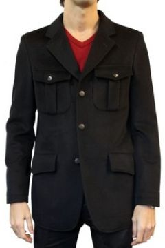 Vestes de costume Kebello Veste en velours H Noir(115460927)