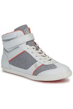 Chaussures Dorotennis MONTANTE VELCRO(115457633)