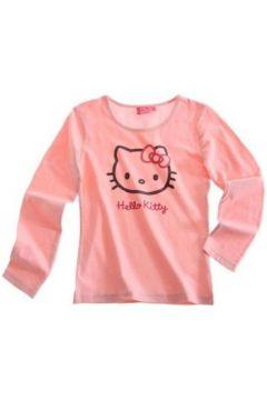 T-shirt enfant Hello Kitty T-Shirt à manches longues(115488674)