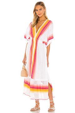 Платье миди teref - Lemlem(115070720)