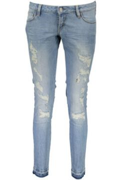 Jeans boyfriend Guess W73043D2NC0(115590836)