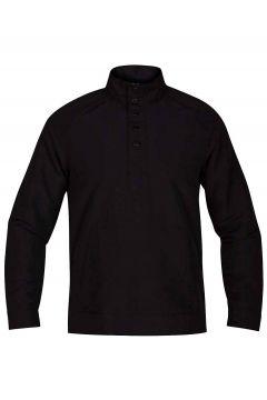 Hurley Drifter Popover Shirt zwart(93741622)