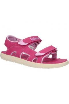 Sandales enfant Timberland A1QGT PERKINS(115582428)