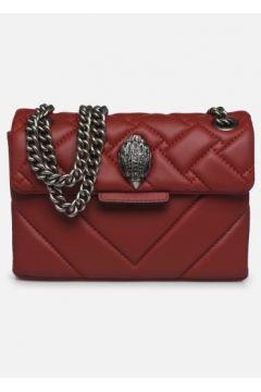 Kurt Geiger - MINI KENSINGTON X BAG - Handtaschen / rot(116937670)