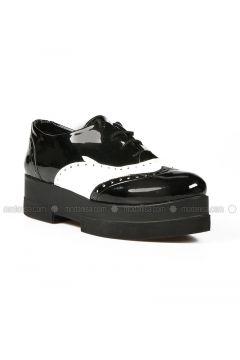 Black - Flat - Flat Shoes - ROVIGO(110316306)