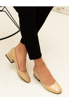 Chaussures Casual Snox Nude(125452248)