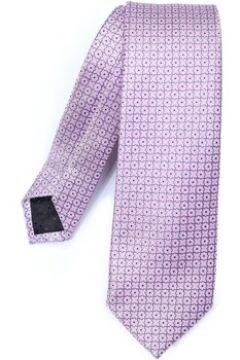 Cravates et accessoires Leader Mode Cravate à motifs(115489782)
