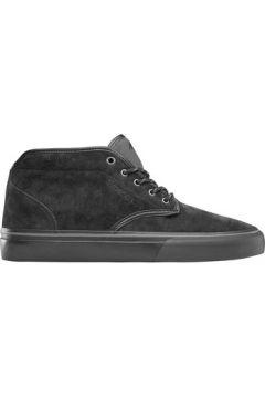 Chaussures Emerica WINO G6 MID DARK GREY BLACK(128004726)