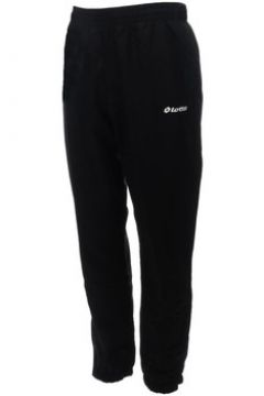Jogging Lotto Milano cuff db black pant(127855891)