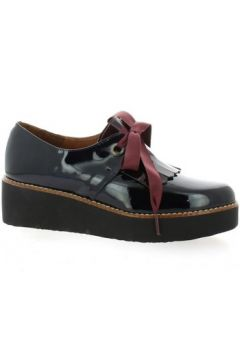 Chaussures Pao Derby cuir vernis(115613335)