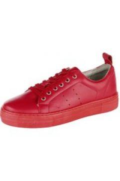Plateausneaker Filipe Shoes Rot(111495562)