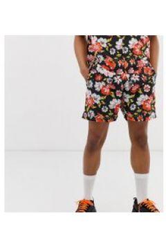 Milk It - Vintage - Shorts mit Blumenmuster(89510960)