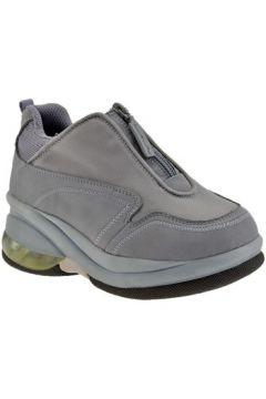 Chaussures enfant Fornarina Up Zip Talon compensé(115496917)