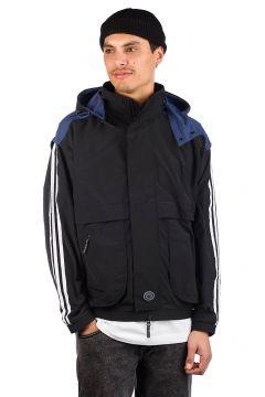 adidas Skateboarding Blackrock Jacket zwart(114565692)