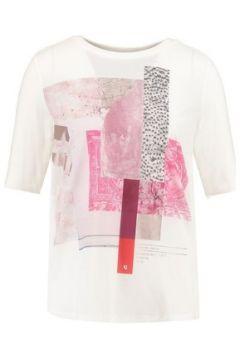 T-shirt Garcia Jeans TEE(115645427)