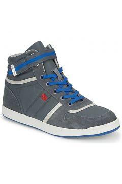 Chaussures Dorotennis BASKET NYLON ATTACHE(98768674)